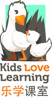 Kids Love Learning logo