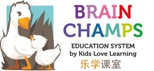Kids Love Learning new name & logo
